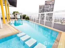 1 Bedroom Condo for rent in Chomphon, Bangkok The Zest Condominium Ladprao