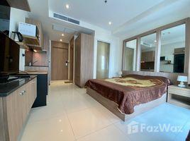 Studio Condo for sale in Na Chom Thian, Pattaya Nam Talay Condo