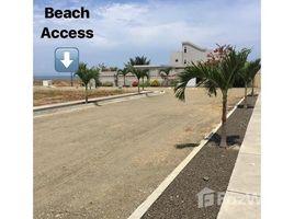 N/A Terreno (Parcela) en venta en Puerto De Cayo, Manabi Steps to the Beach., Puerto Cayo, Manabí