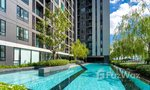 Features & Amenities of NUE Noble Chaengwattana