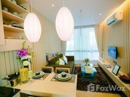 1 Bedroom Condo for sale in Surasak, Pattaya Zen City