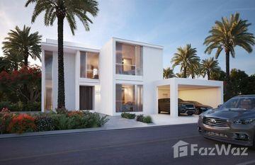 Sidra Villas II in Park Heights, Dubai