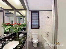 3 Bedrooms Condo for rent in Khlong San, Bangkok Baan Chaopraya Condo
