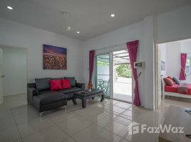 3 Bedrooms Villa for sale in Chalong, Phuket Villa with pool access at Soi Glum Yang