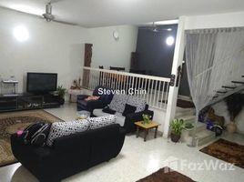 5 Bedrooms Townhouse for sale in Padang Masirat, Kedah SS2, Selangor