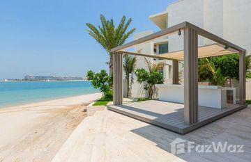Signature Villas Frond K in Signature Villas, Dubai