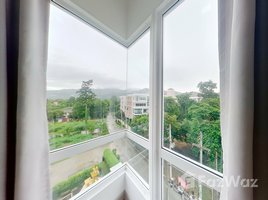 2 Bedrooms Condo for sale in Chang Phueak, Chiang Mai Hinoki Condo Chiangmai