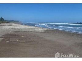 N/A Terreno (Parcela) en venta en Salango, Manabi Las Tunas-Lot 8-Spectacular Ocean Front:Very Rare Property Naturally Preserved, Las Tunas, Manabí