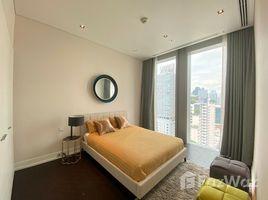 2 Bedrooms Condo for sale in Si Lom, Bangkok The Ritz-Carlton Residences At MahaNakhon
