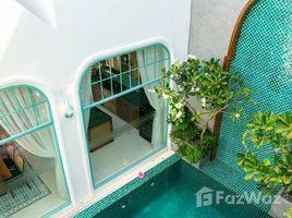 峴港市 Khue My Swimming Pool 4BDR Villa for Rent in Ngu Hanh Son District 4 卧室 房产 租