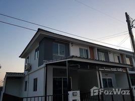3 Bedrooms House for sale in Khlong Hok, Pathum Thani Baanpruksa 116 Rangsit-Thanyaburi