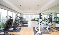 Photos 1 of the Communal Gym at Condo One X Sukhumvit 26