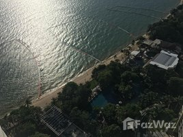 2 Bedrooms Property for rent in Na Kluea, Pattaya Sky Beach