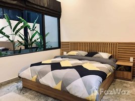 峴港市 Phuoc My Single Storey House in Phuoc My, Son Tra 3 卧室 联排别墅 租