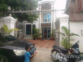 4 Bedrooms House for sale in Bei, Preah Sihanouk Other-KH-71749