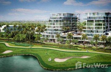 Golf Veduta Hotel Apartments in Orchid, Dubai