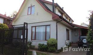 5 Habitaciones Propiedad en venta en Mariquina, Los Ríos Valdivia