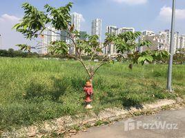 N/A Đất bán ở An Phú, TP.Hồ Chí Minh Cần bán gấp 90m2 3.2 tỷ đất MT Nguyễn Hoàng, ngay Metro An Phú, SHR, sang tên ngay LH +66 (0) 2 508 8780