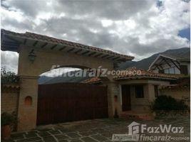 5 Habitaciones Casa en venta en , Boyaca House for Sale Villa de Leyva ARCOS DE LA VILLA