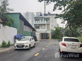 N/A Đất bán ở Phước Kiến, TP.Hồ Chí Minh Bán đất 202m2 sau Hoàng Anh Gia Lai 3 Nguyễn Hữu Thọ, Nhà Bè