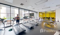 Photos 1 of the Communal Gym at Noble Remix