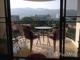 Studio Property for rent in Chang Phueak, Chiang Mai Hillside Plaza & Condotel 4
