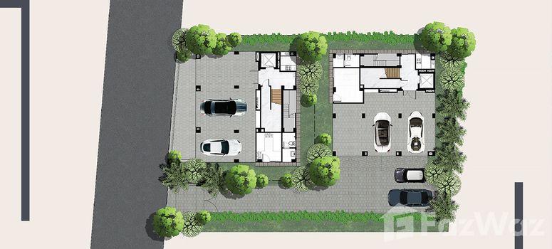 Master Plan of Seacon Residences Luxury Edition - Photo 1