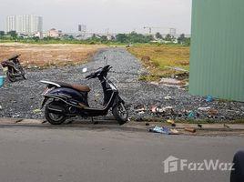 富安省 Ward 5 Chính chủ cần bán gấp lô đất mặt tiền đường Mai Xuân Thưởng, trung tâm TP Tuy Hòa - LH +66 (0) 2 508 8780 N/A 土地 售