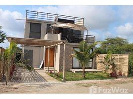 3 Habitaciones Casa en alquiler en Manglaralto, Santa Elena Prime Rental in Manglaralto: Get a relaxing experiense enjoining this brand new house that is just s, Manglaralto, Santa Elena