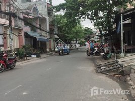 N/A Land for sale in An Lac A, Ho Chi Minh City Bán nhà nát MTKD đường Hoàng Văn Hợp, khu Tên Lửa 4x16m, giá 5.85 tỷ. LH +66 (0) 2 508 8780