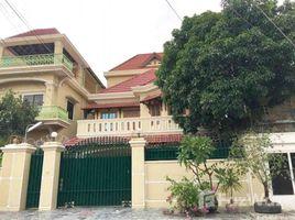 6 Bedrooms Villa for rent in Boeng Kak Ti Pir, Phnom Penh Other-KH-54639