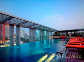 2 Bedrooms Condo for rent in Khlong Tan Nuea, Bangkok Marriott Executive Sukhumvit Thonglor