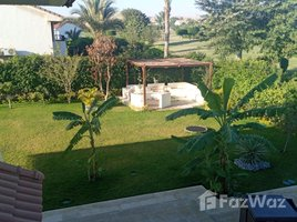Giza Sheikh Zayed Compounds Al Rabwa 5 卧室 别墅 租