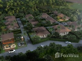 1 Bedroom Villa for sale in Maret, Koh Samui Ozen Beach