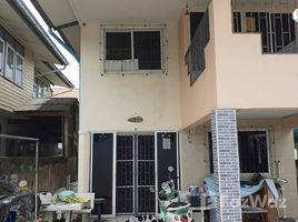 3 Bedrooms House for sale in Nong Khang Phlu, Bangkok Setthakit Village