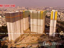 2 Bedrooms Condo for sale in Ward 16, Ho Chi Minh City City Gate Towers 2