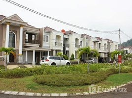 4 Bedrooms House for sale in Teluk Betung Utara, Lampung Citra Garden Bandar Lampung