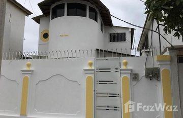 Chipipe dual income rental property in Yasuni, Orellana
