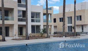 1 غرفة نوم شقة للبيع في , Al Bahr Al Ahmar Prime location flat seaview in mangroovy el gouna