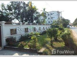 5 Bedrooms House for rent in , Vientiane 5 Bedroom House for rent in Sisattanak, Vientiane