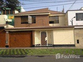 3 Habitaciones Casa en venta en La Molina, Lima LORETO, LIMA, LIMA