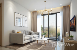 1 bedroom 公寓 for sale in 河內市, 越南