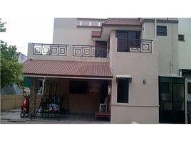Vadodara, गुजरात Alembic Nagar Co Hou Opp. Gorwa police Station, Vadodara, Gujarat में 3 बेडरूम मकान बिक्री के लिए