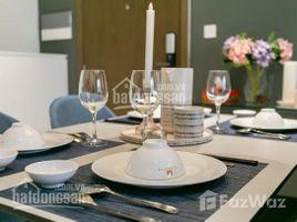 2 Bedrooms Condo for rent in Ward 6, Ho Chi Minh City Masteri Millennium