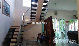 5 Bedrooms Townhouse for sale in Sungai Buloh, Selangor