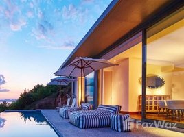 3 Bedrooms Property for sale in Pa Khlok, Phuket Como Point Yamu