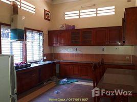6 Bedrooms Villa for rent in Boeng Kak Ti Pir, Phnom Penh 6Bedrooms Villa For Rent In Toul Kork