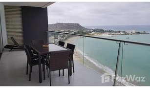 4 Bedrooms Property for sale in Salinas, Santa Elena Punta Pacifico Unit #17 - Chipipe: Luxury Living At A Great Location
