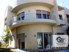 Marrakech Tensift Al Haouz Loudaya Villa nouf à vendre sur Zhour Targa 6 卧室 别墅 售