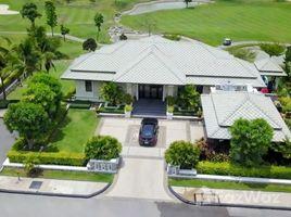 4 Bedrooms Property for sale in Hin Lek Fai, Hua Hin Black Mountain Golf Course
